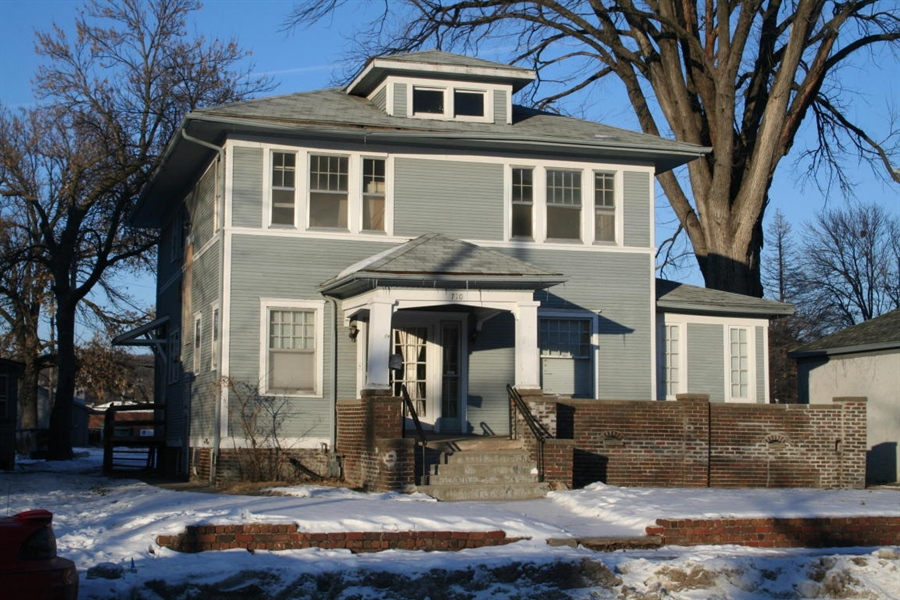 710 Willow Ave Council Bluffs Ia 51501 Virtual Tour