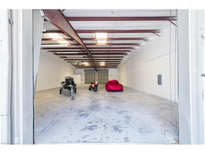 Real Estate Photography - 3573 Enterprise AVE, 69, 70, Naples, FL, 34104 - Location 3