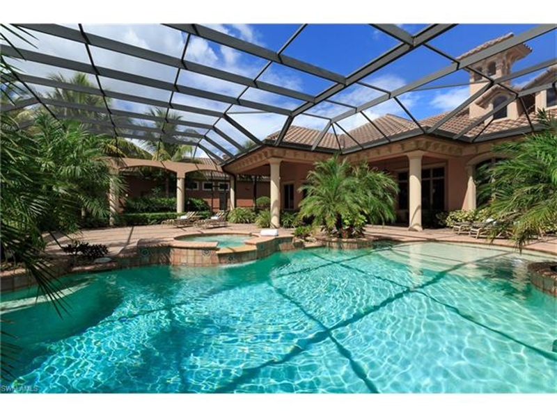 Real Estate Photography - 10771 Isola Bella Ct, Miromar Lakes, FL, 33913 - Location 2