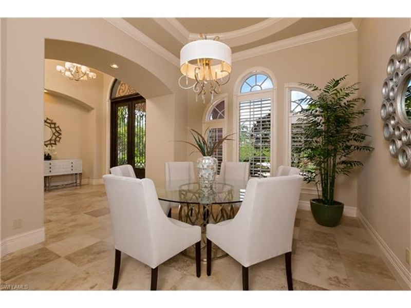 Real Estate Photography - 10771 Isola Bella Ct, Miromar Lakes, FL, 33913 - Location 4