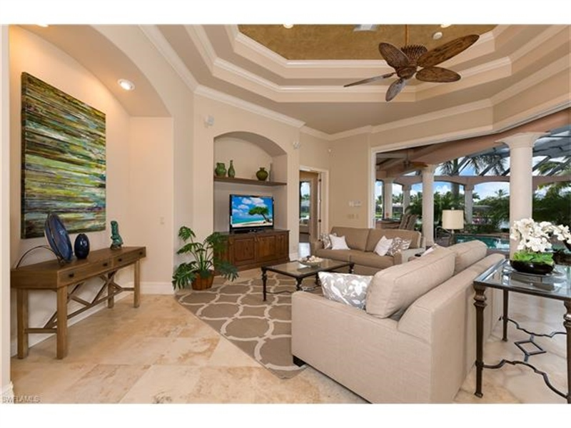 Real Estate Photography - 10771 Isola Bella Ct, Miromar Lakes, FL, 33913 - Location 7