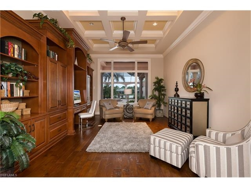 Real Estate Photography - 10771 Isola Bella Ct, Miromar Lakes, FL, 33913 - Location 11