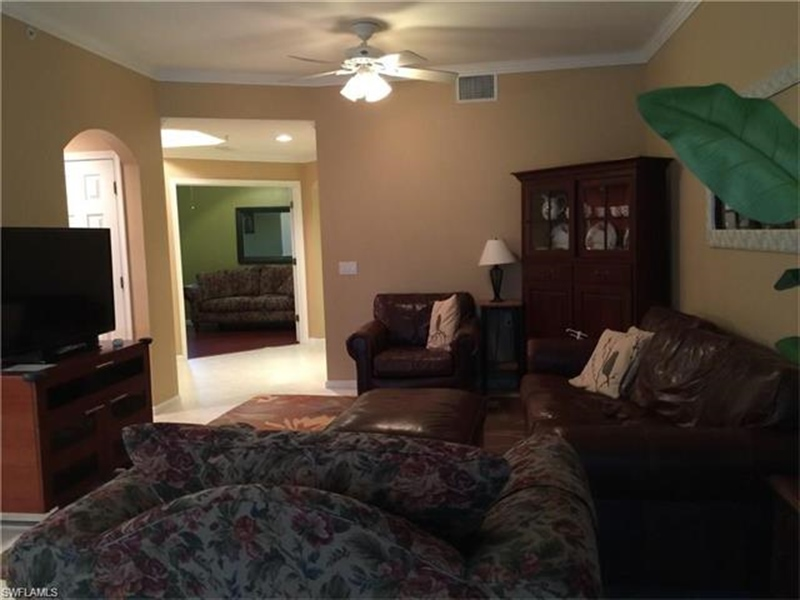 Real Estate Photography - 10020 Valiant Ct, Apt 102, Fort Myers, FL, 33913 - Location 11