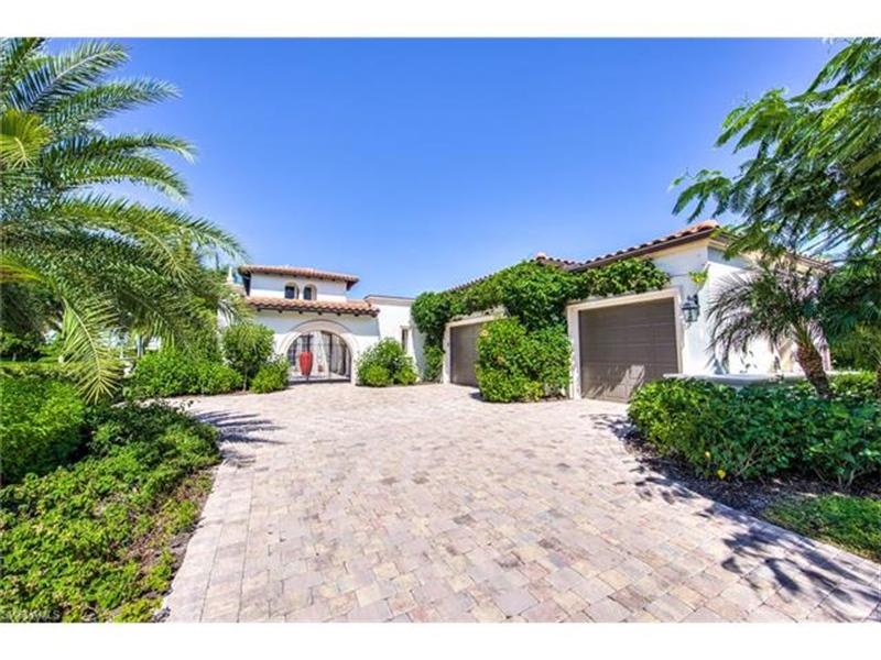 Real Estate Photography - 18140 Via Portofino Way, Miromar Lakes, FL, 33913 - Location 2