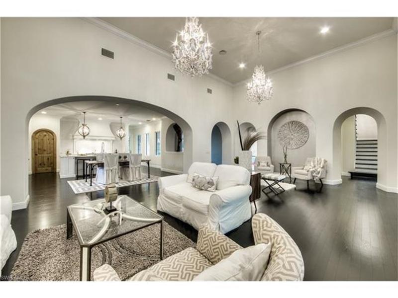 Real Estate Photography - 18140 Via Portofino Way, Miromar Lakes, FL, 33913 - Location 3