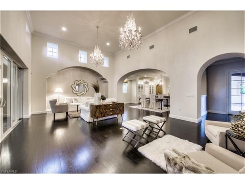 Real Estate Photography - 18140 Via Portofino Way, Miromar Lakes, FL, 33913 - Location 4