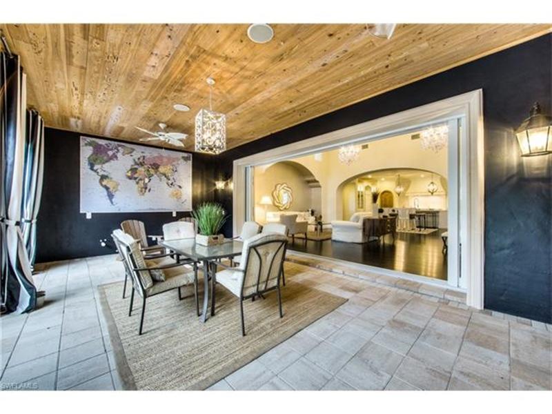 Real Estate Photography - 18140 Via Portofino Way, Miromar Lakes, FL, 33913 - Location 5