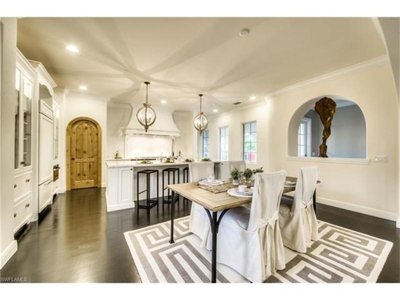 Real Estate Photography - 18140 Via Portofino Way, Miromar Lakes, FL, 33913 - Location 6