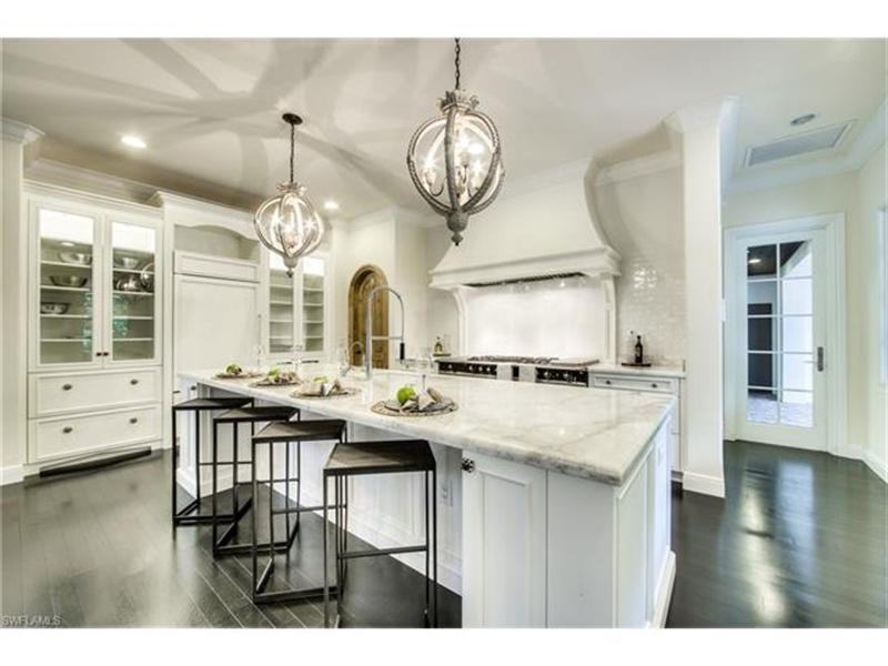 Real Estate Photography - 18140 Via Portofino Way, Miromar Lakes, FL, 33913 - Location 7