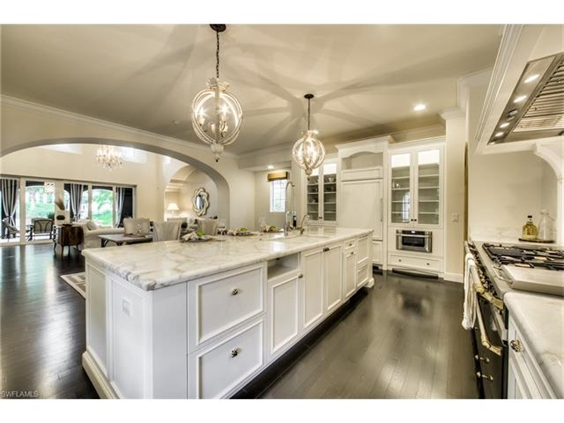 Real Estate Photography - 18140 Via Portofino Way, Miromar Lakes, FL, 33913 - Location 8