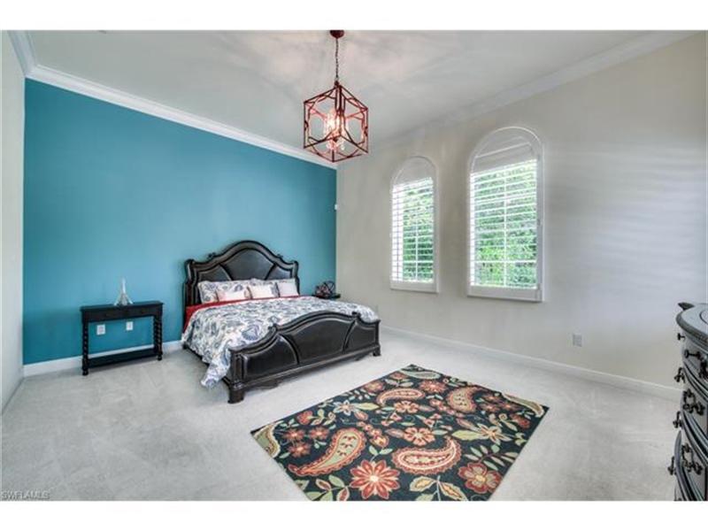 Real Estate Photography - 18140 Via Portofino Way, Miromar Lakes, FL, 33913 - Location 12