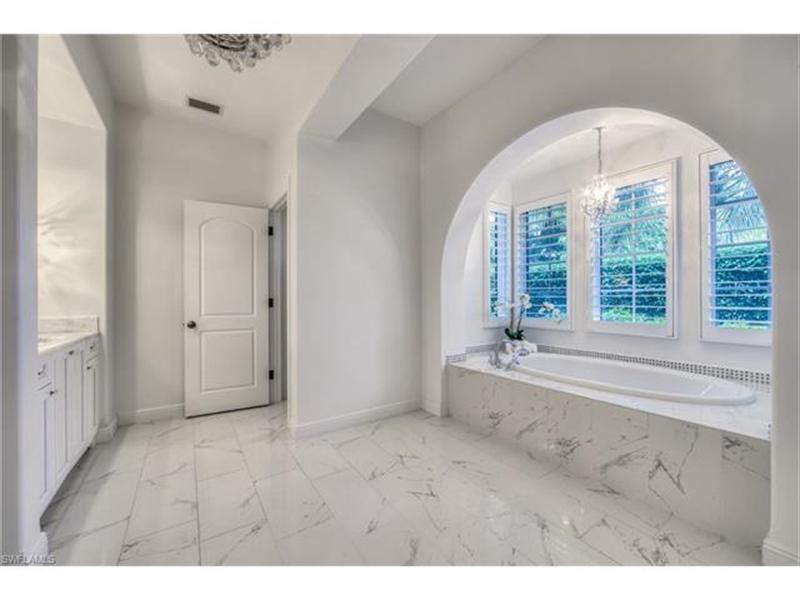 Real Estate Photography - 18140 Via Portofino Way, Miromar Lakes, FL, 33913 - Location 13