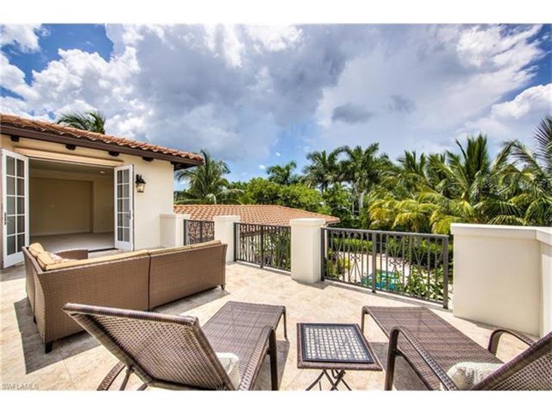 Real Estate Photography - 18140 Via Portofino Way, Miromar Lakes, FL, 33913 - Location 15