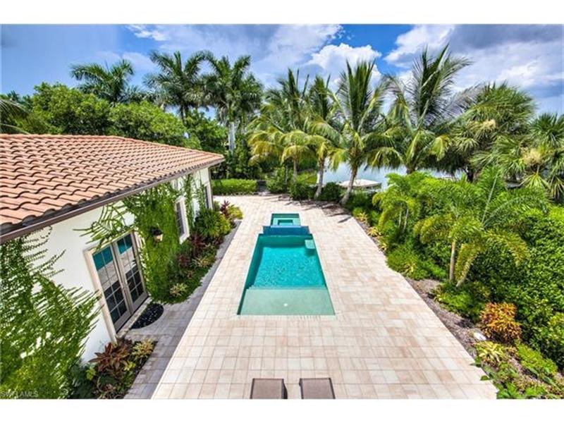 Real Estate Photography - 18140 Via Portofino Way, Miromar Lakes, FL, 33913 - Location 16