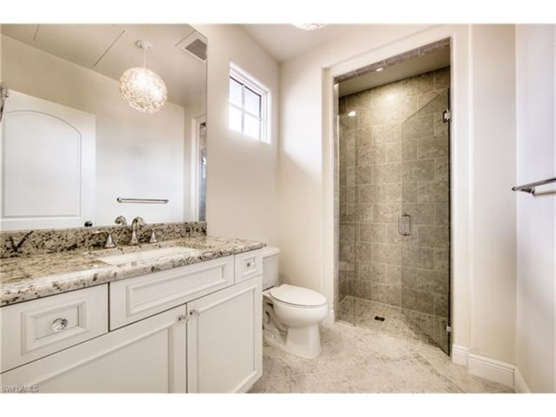 Real Estate Photography - 18140 Via Portofino Way, Miromar Lakes, FL, 33913 - Location 17