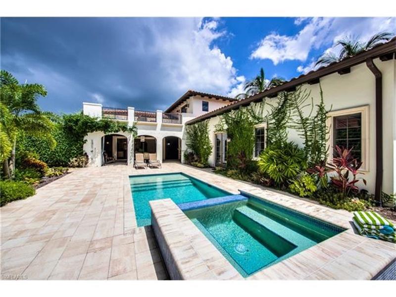 Real Estate Photography - 18140 Via Portofino Way, Miromar Lakes, FL, 33913 - Location 20