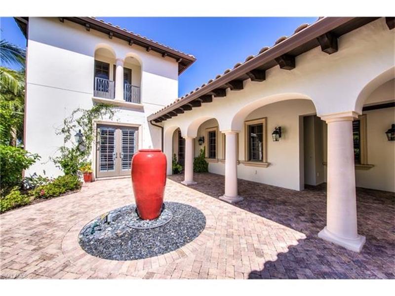 Real Estate Photography - 18140 Via Portofino Way, Miromar Lakes, FL, 33913 - Location 21