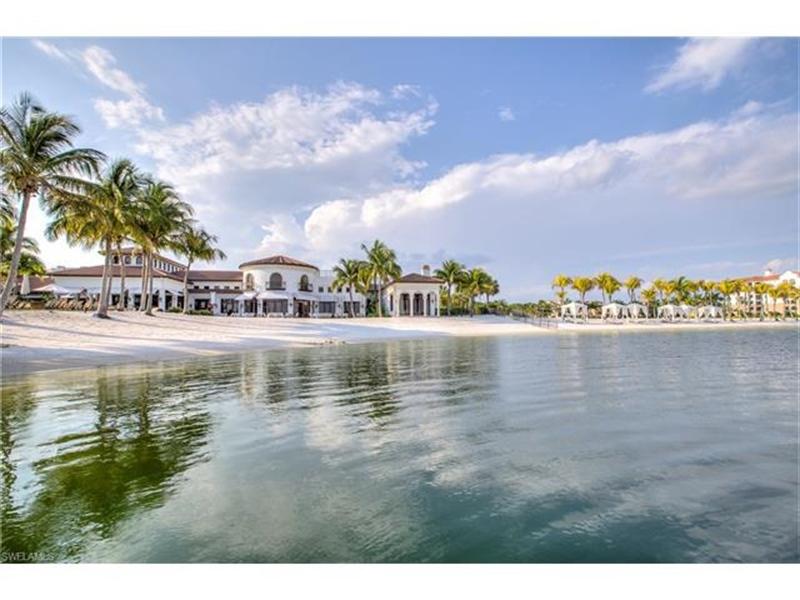 Real Estate Photography - 18140 Via Portofino Way, Miromar Lakes, FL, 33913 - Location 23