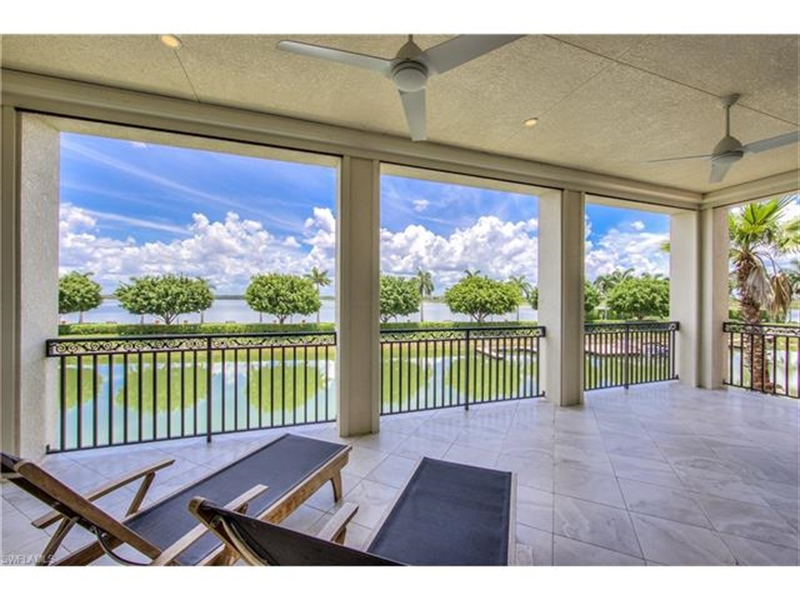 Real Estate Photography - 11010 Via Tuscany Ln, # 202, Miromar Lakes, FL, 33913 - Location 17