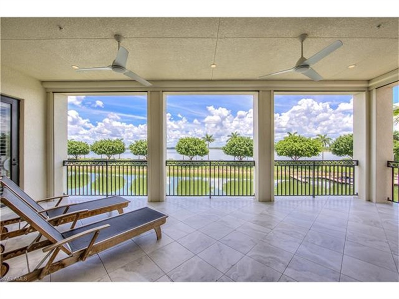 Real Estate Photography - 11010 Via Tuscany Ln, # 202, Miromar Lakes, FL, 33913 - Location 18