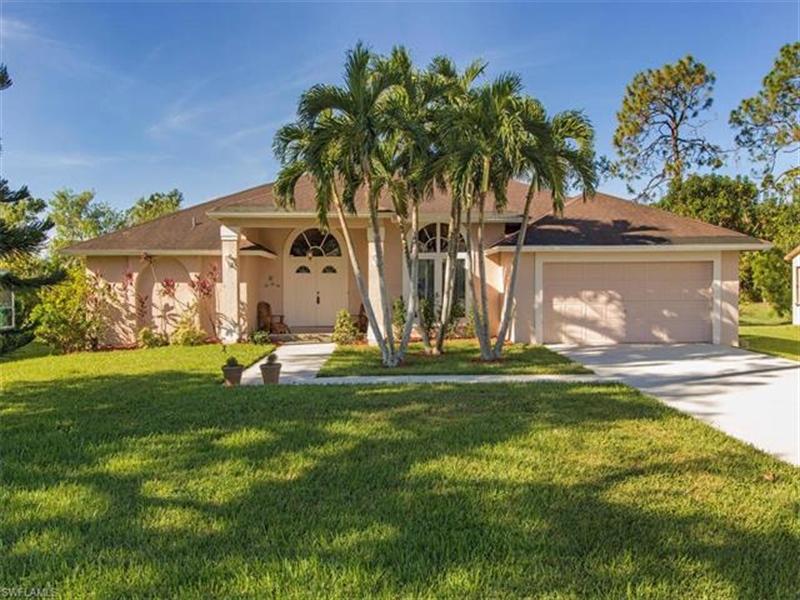 Real Estate Photography - 109 Plantation Cir, Naples, FL, 34104 - Location 1