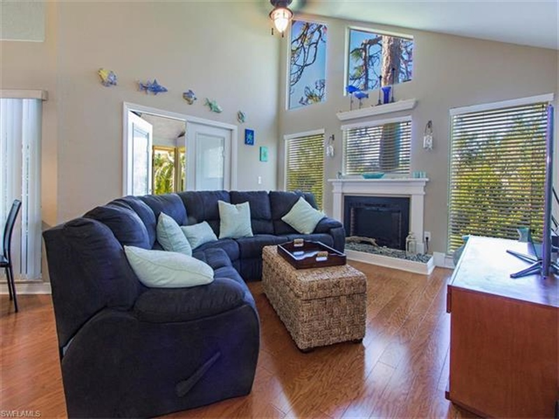 Real Estate Photography - 109 Plantation Cir, Naples, FL, 34104 - Location 4