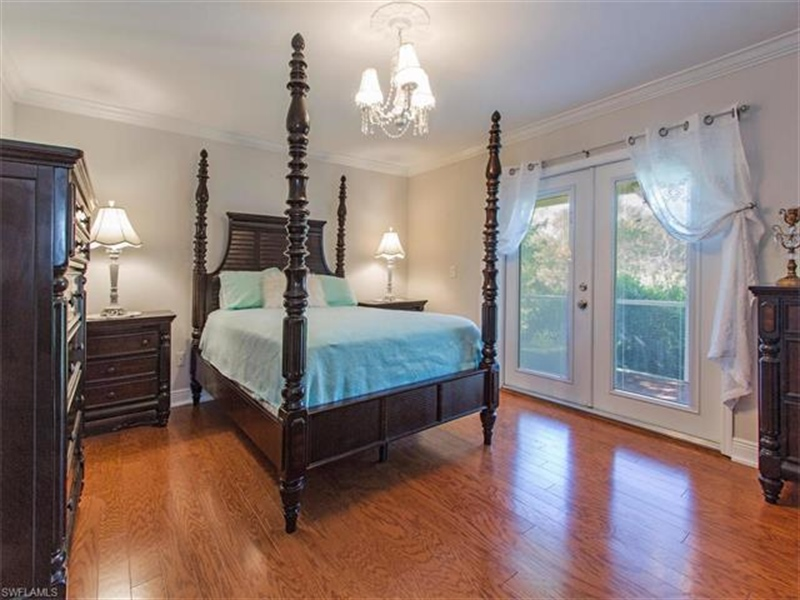 Real Estate Photography - 109 Plantation Cir, Naples, FL, 34104 - Location 7
