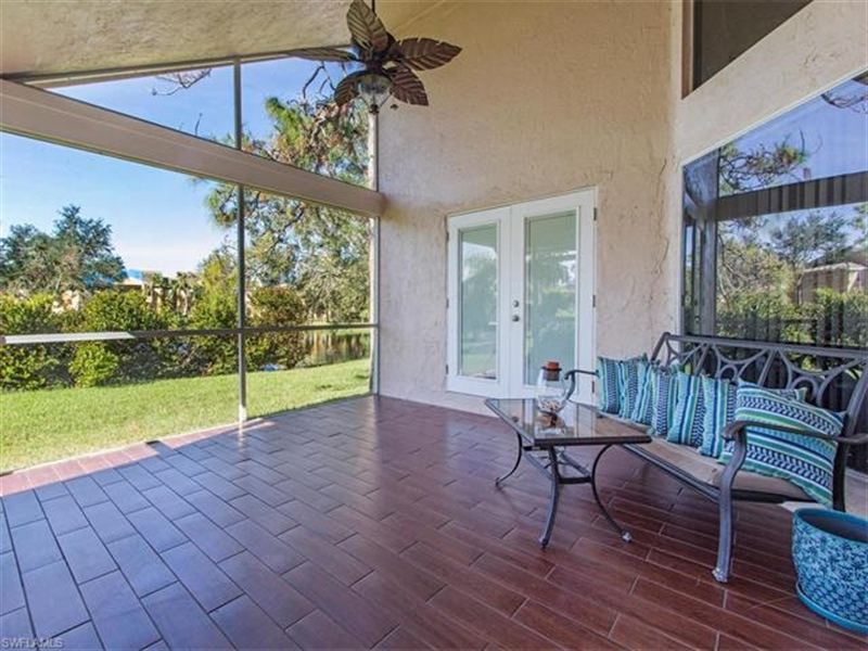 Real Estate Photography - 109 Plantation Cir, Naples, FL, 34104 - Location 11