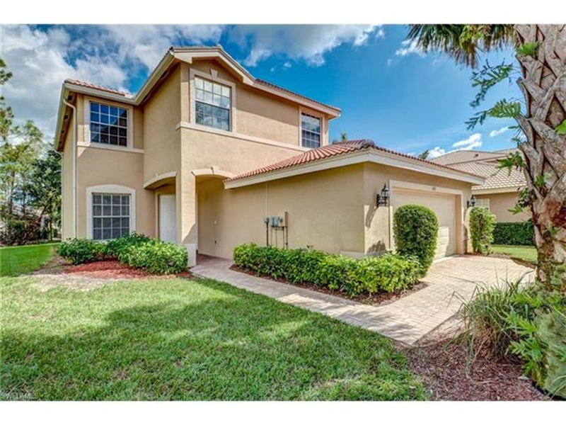 Real Estate Photography - 1316 Triandra Ln, Naples, FL, 34119 - Location 1