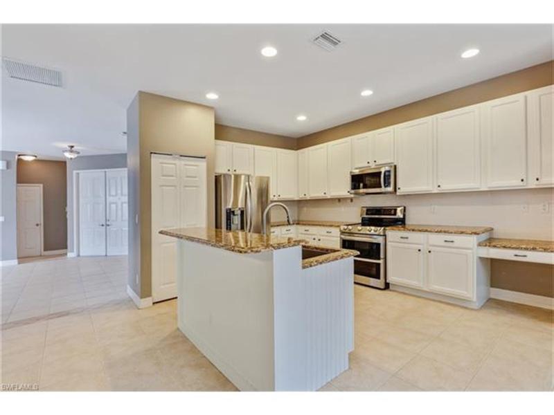 Real Estate Photography - 1316 Triandra Ln, Naples, FL, 34119 - Location 6