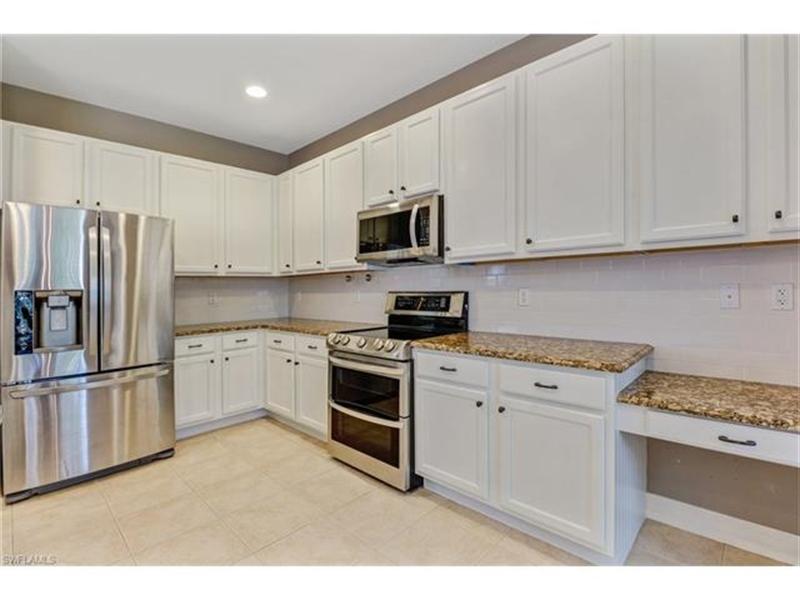 Real Estate Photography - 1316 Triandra Ln, Naples, FL, 34119 - Location 8