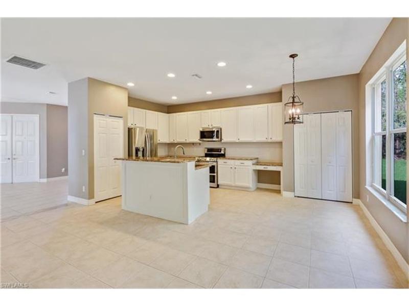 Real Estate Photography - 1316 Triandra Ln, Naples, FL, 34119 - Location 10