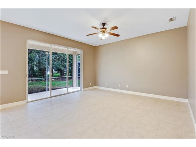Real Estate Photography - 1316 Triandra Ln, Naples, FL, 34119 - Location 11