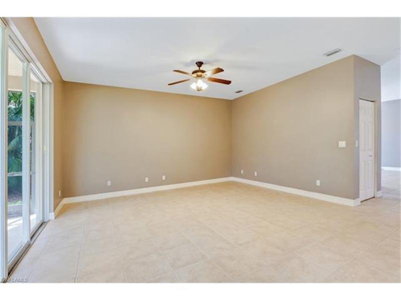 Real Estate Photography - 1316 Triandra Ln, Naples, FL, 34119 - Location 12