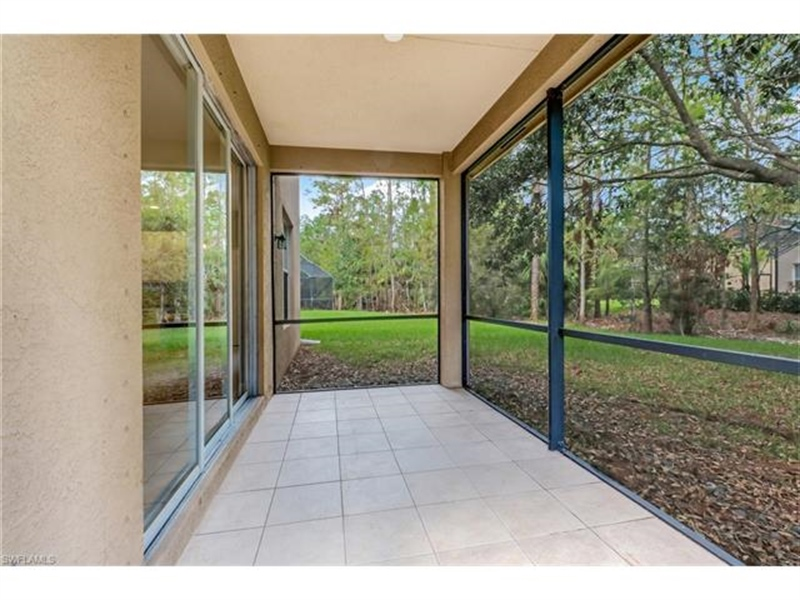 Real Estate Photography - 1316 Triandra Ln, Naples, FL, 34119 - Location 23