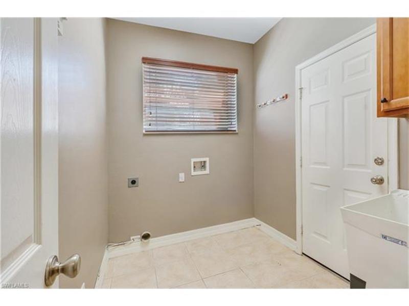 Real Estate Photography - 1316 Triandra Ln, Naples, FL, 34119 - Location 24