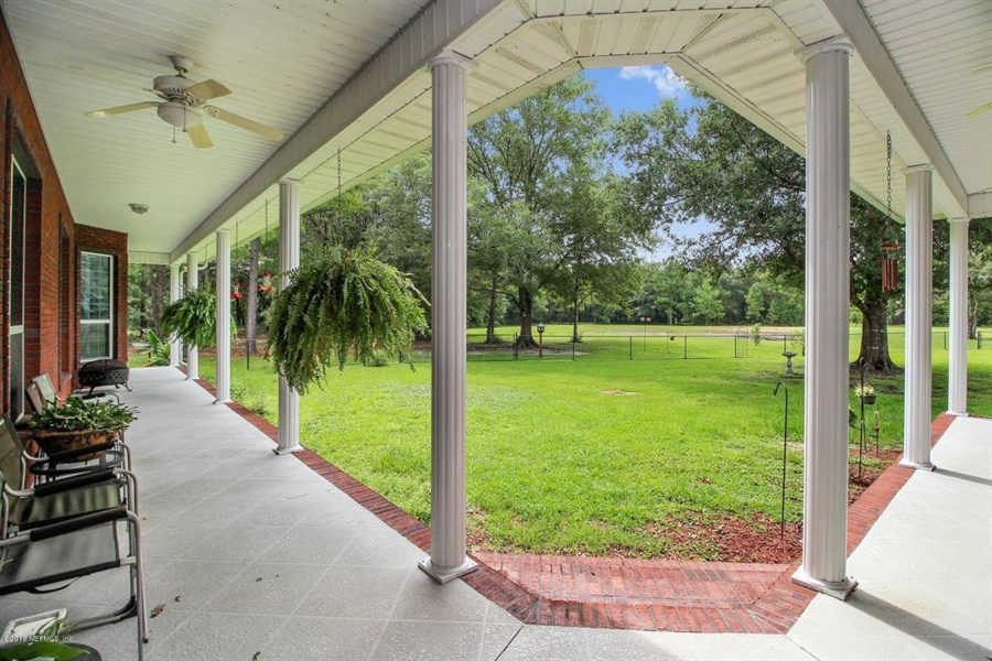 Real Estate Photography - 8140 No Road Ln, Macclenny, FL, 32063 - Location 11