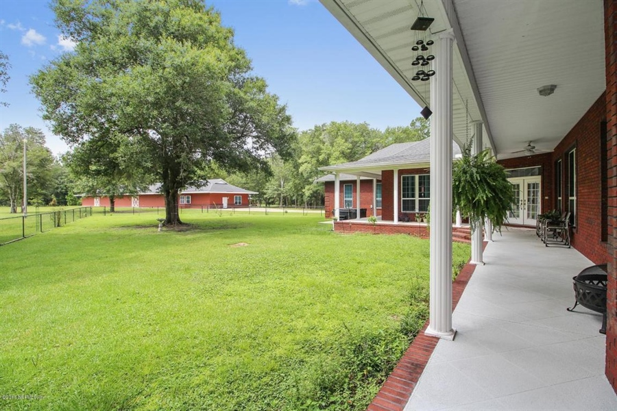 Real Estate Photography - 8140 No Road Ln, Macclenny, FL, 32063 - Location 12