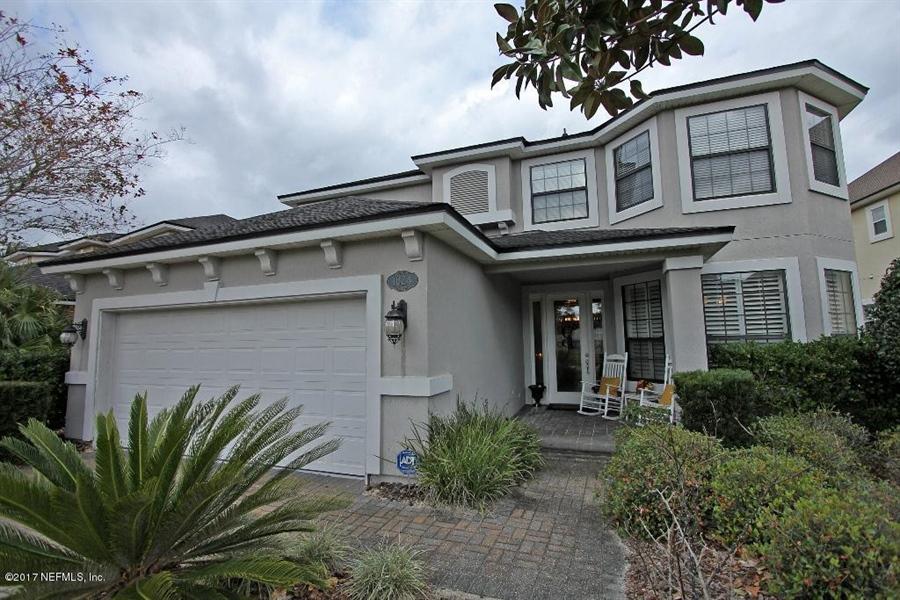 Real Estate Photography - 1824 Rear Admiral Ln, Saint Johns, FL, 32259 - Location 23
