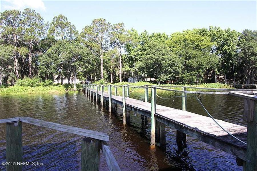 Real Estate Photography - 376 Cedar Creek Rd, Palatka, FL, 32177 - Location 3