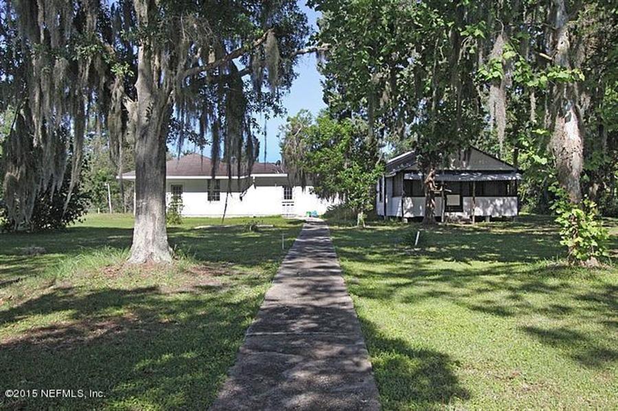 Real Estate Photography - 376 Cedar Creek Rd, Palatka, FL, 32177 - Location 4