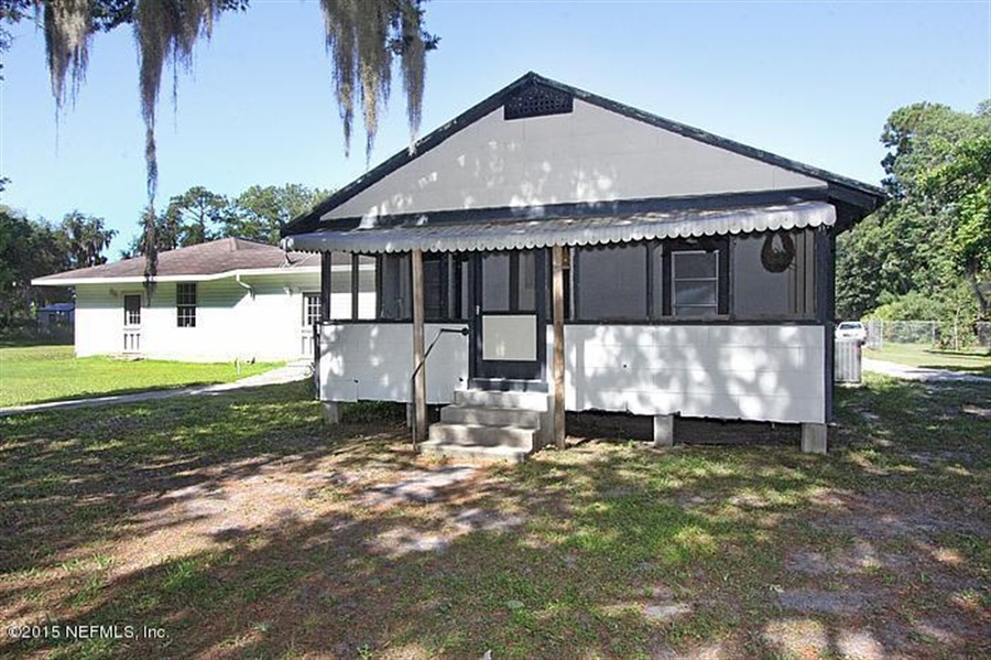 Real Estate Photography - 376 Cedar Creek Rd, Palatka, FL, 32177 - Location 5