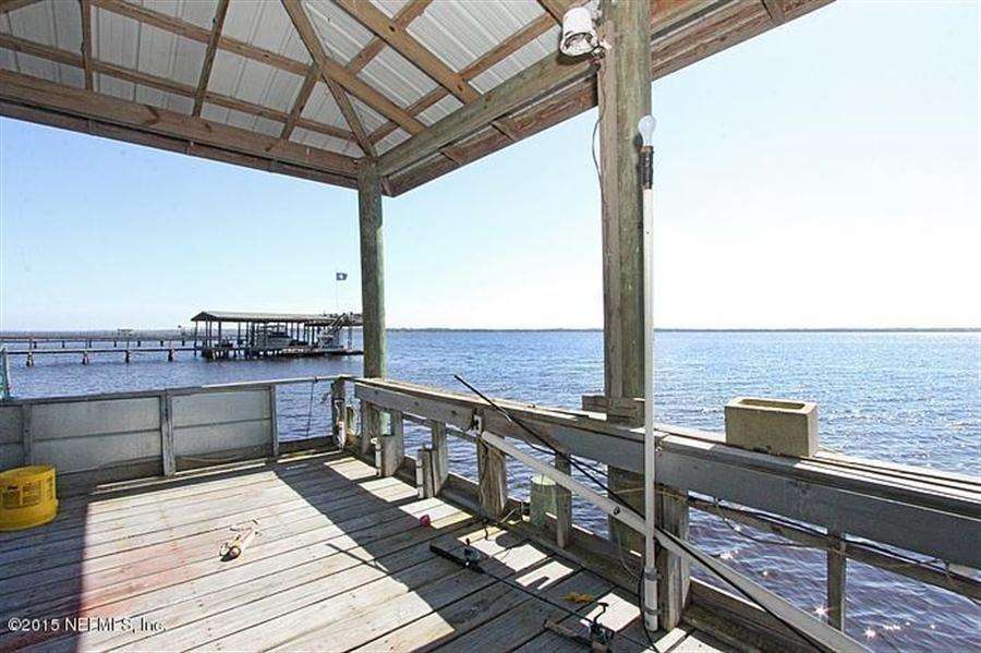Real Estate Photography - 376 Cedar Creek Rd, Palatka, FL, 32177 - Location 13