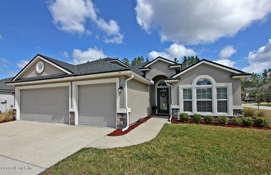 Real Estate Photography - 16 Turnbull Hill Ct, Saint Augustine, FL, 32092 - Location 1