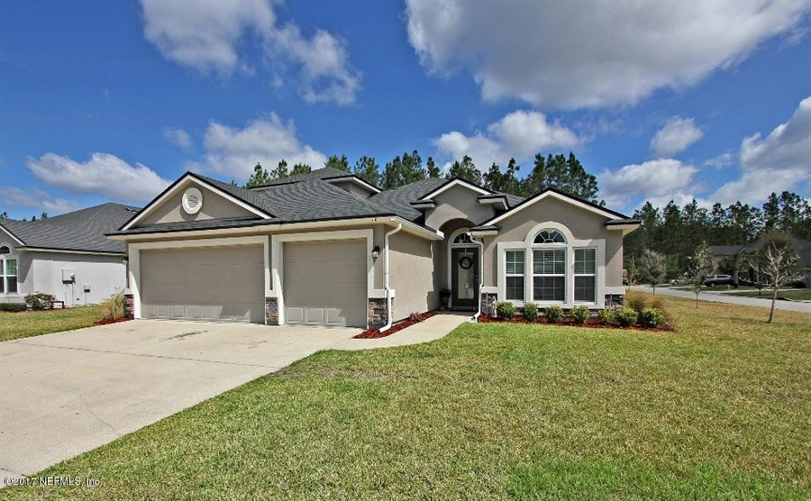Real Estate Photography - 16 Turnbull Hill Ct, Saint Augustine, FL, 32092 - Location 2