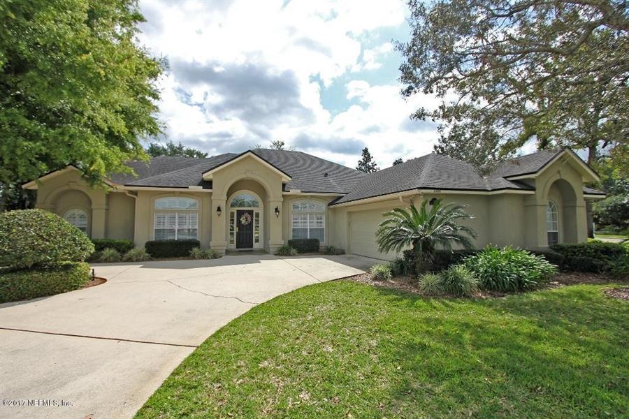 Real Estate Photography - 1101 Avondale Pl, Saint Johns, FL, 32259 - Location 1