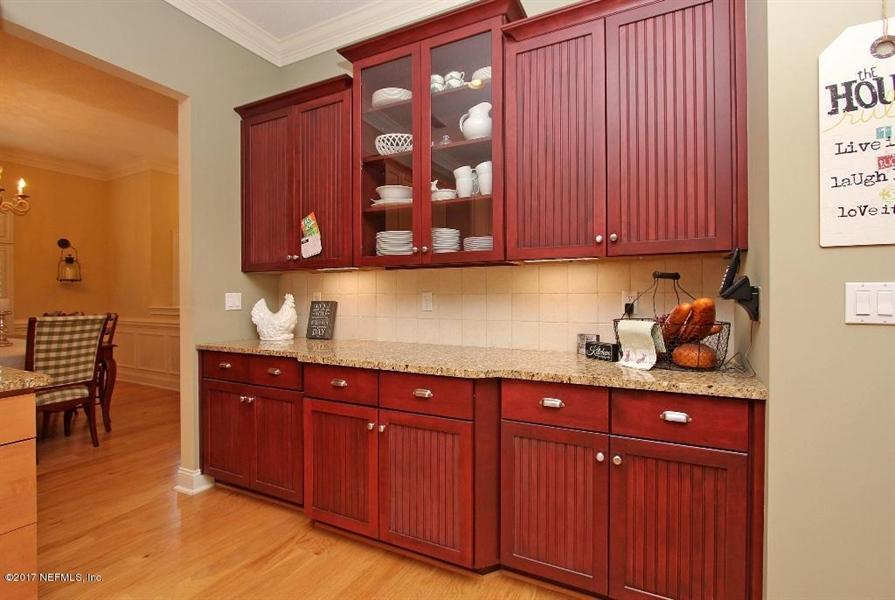 Real Estate Photography - 1101 Avondale Pl, Saint Johns, FL, 32259 - Location 8