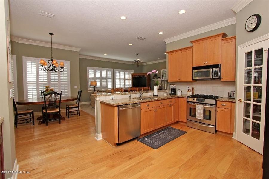 Real Estate Photography - 1101 Avondale Pl, Saint Johns, FL, 32259 - Location 9