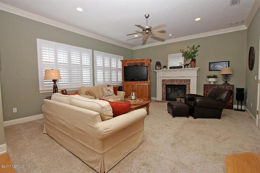 Real Estate Photography - 1101 Avondale Pl, Saint Johns, FL, 32259 - Location 11