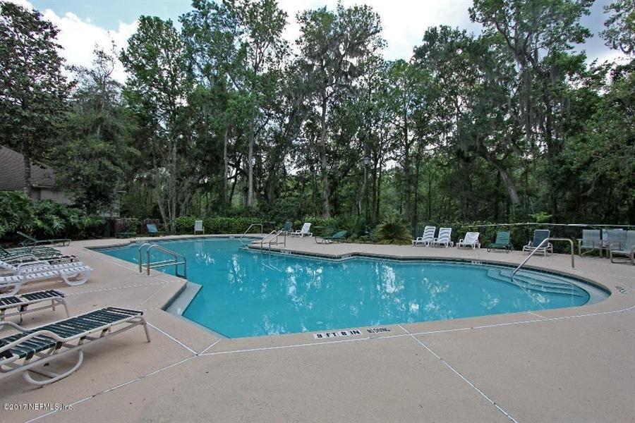 Real Estate Photography - 1101 Avondale Pl, Saint Johns, FL, 32259 -